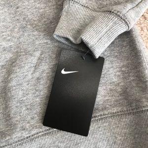 Nike Shirts & Tops - Boys size 7 Nike hoodie NWT